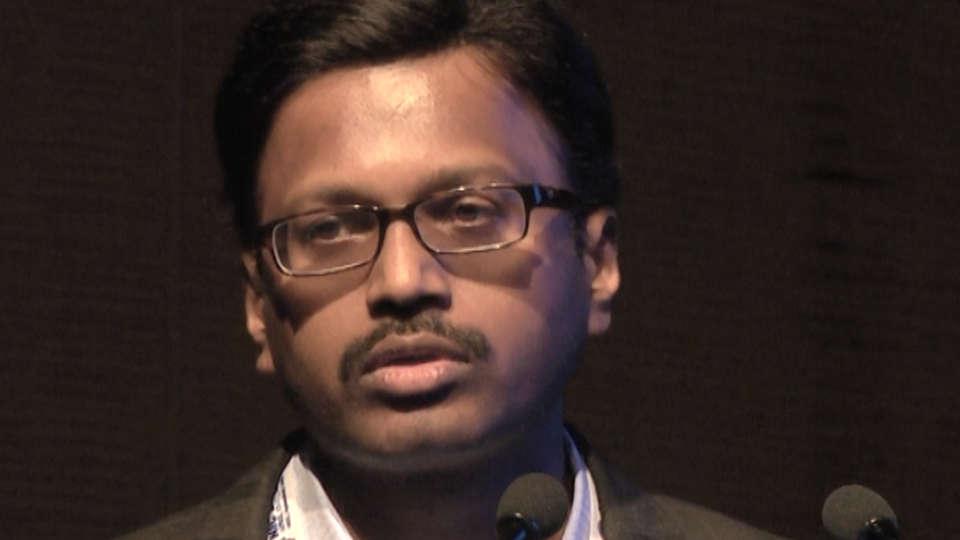Dr. M Kathiresan, Interventional Cardiologist, Velachery, Chennai, OCT Guided Bifurcation PCI by Culotte Technique