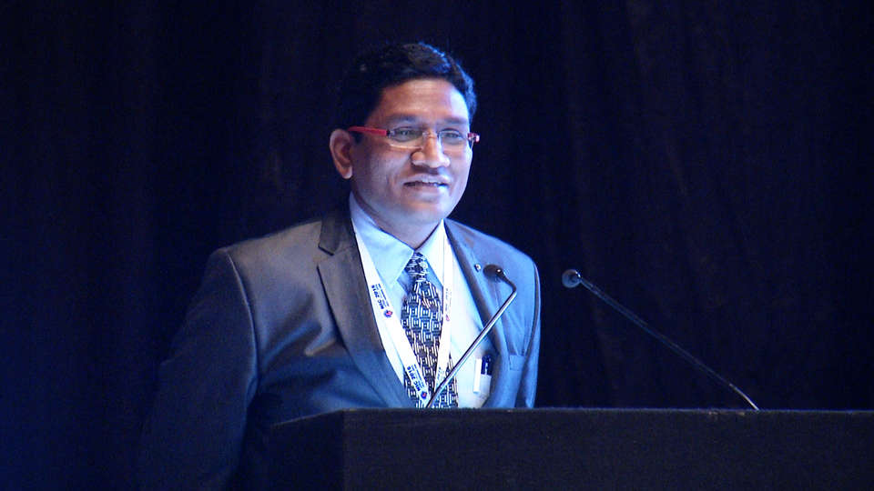 Dr. Girish Kale, HOD- Cardiology, Regional Referral Hospital, Nashik