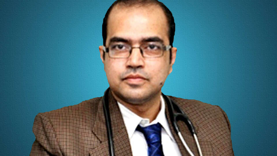 Dr. Goutam Datta, Cardiologist ,B.M. Birla Heart Research Centre, Kolkata, If there is a will,there is a way.