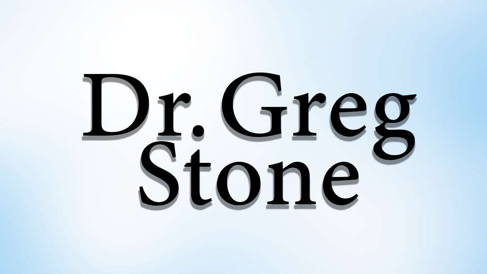 Dr. Greg Stone, BRS Lessons from Absorb III Live