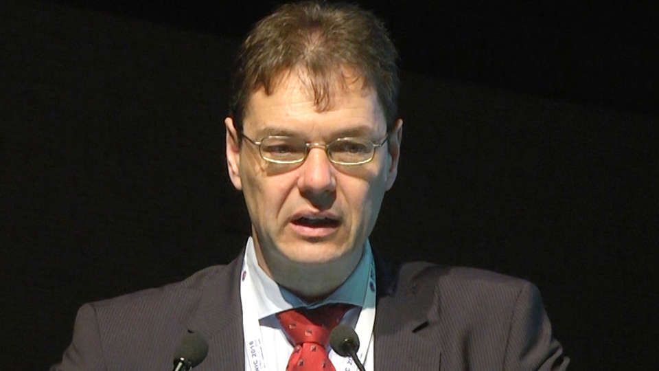 Dr. Robert Jan Van Geuns , Member of Scientific Advisory Board , Cardiolysis B.V, Time Has Come -Incorporating BVS in daily practice and future indications