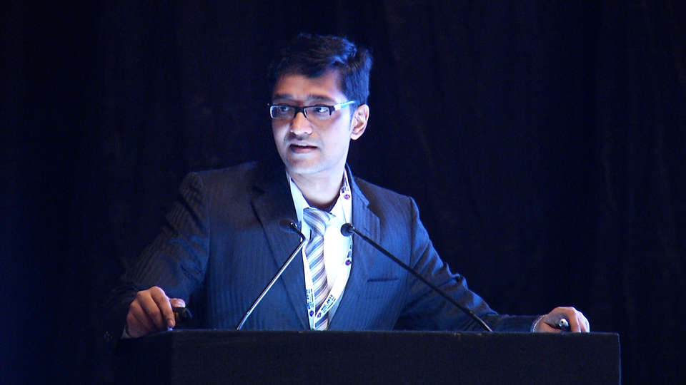 Dr. Ruchit Shah, Interventional Cardiologist, Asan Medical School, Seoul, South Korea