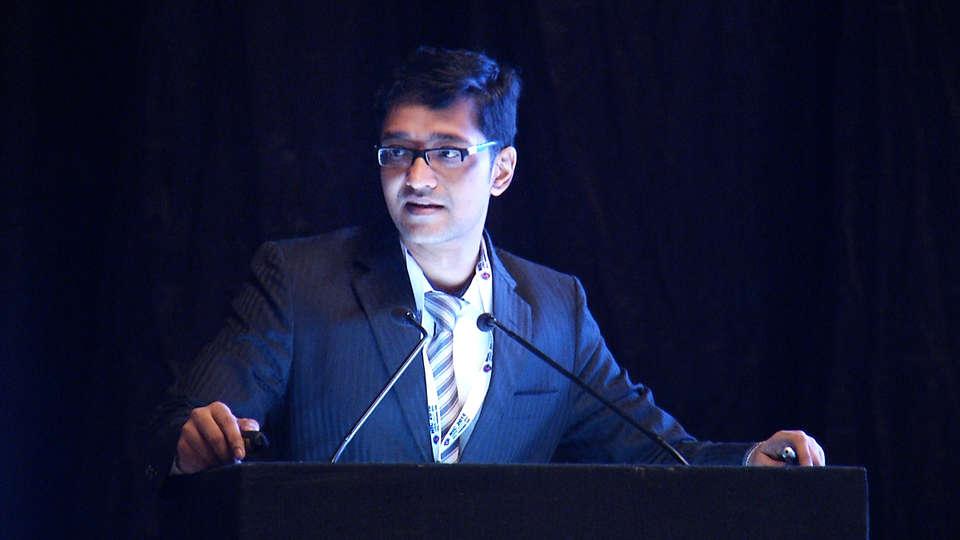 Dr. Ruchit Shah, Interventional Cardiologist, Asan Medical School, Seoul, South Korea