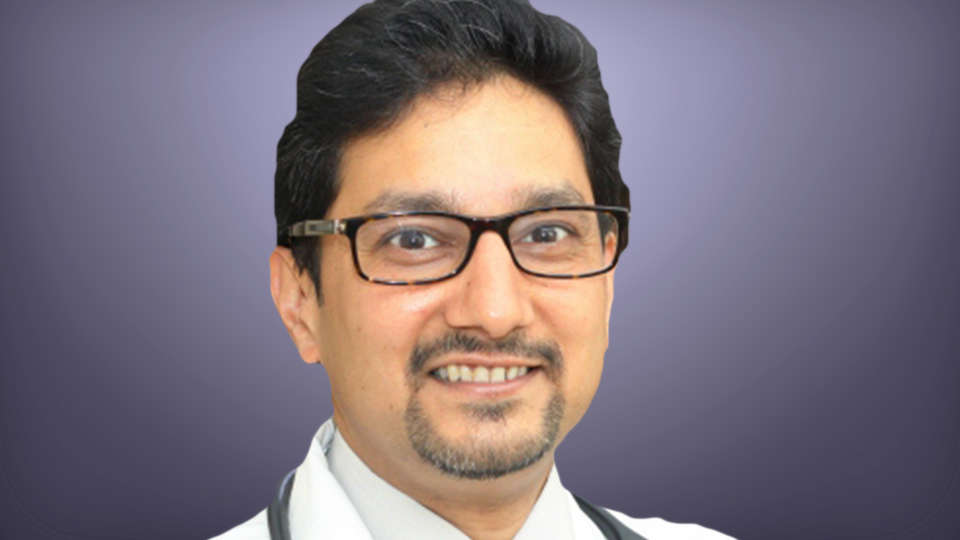 Dr. Vishal Rastogi, Interventional Cardiologist, Fortis Escorts Heart Institute, New Delhi, Step by Step guide to FFR