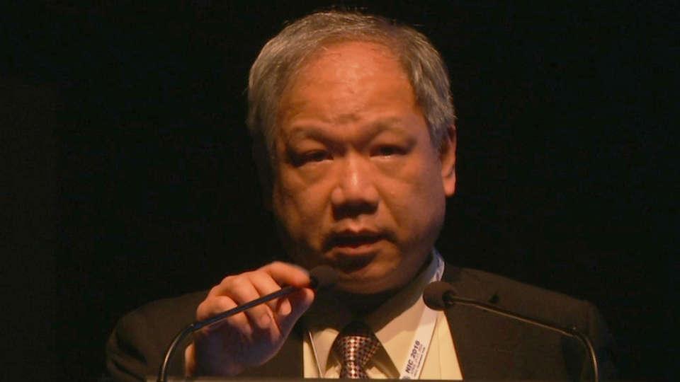 Dr. Wei-Hsain Yin, TAVI Complications