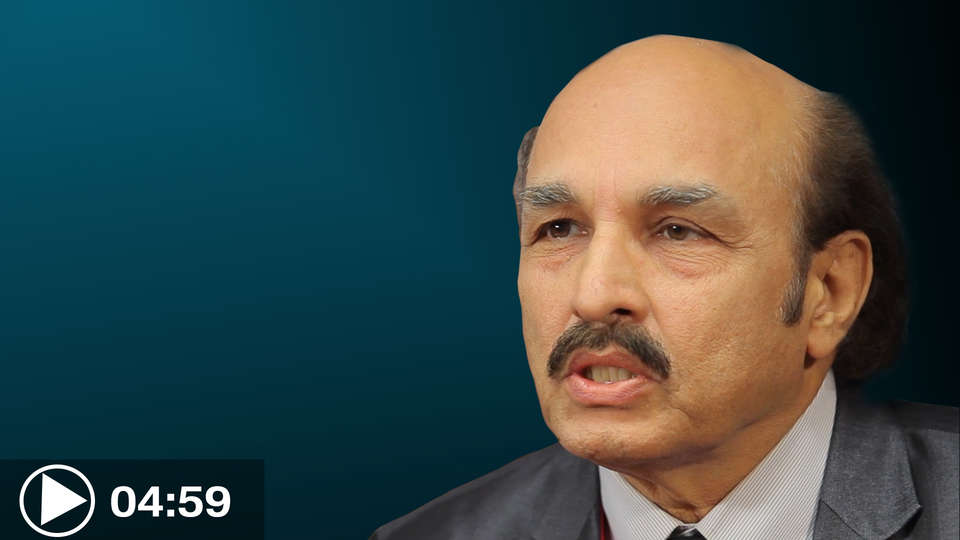 Dr. A.K Pancholia Leading Cardiologist at Dr AK Pancholia's Clinic, Indore on TheRightDoctors.com Speaks about Top 10 Most Promising Therapies In Cardiology