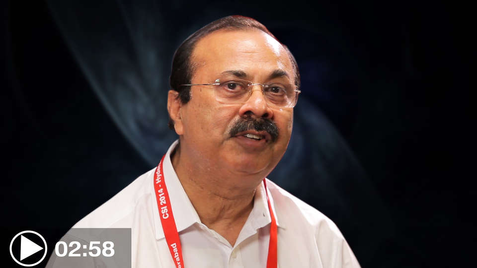 Dr. Anil Kumar Leading Consultant Cardiologist at Bombay hospital, Mumbai on TheRightDoctors.Com Speaks about Invasive Procedure in Non High Risk Patients