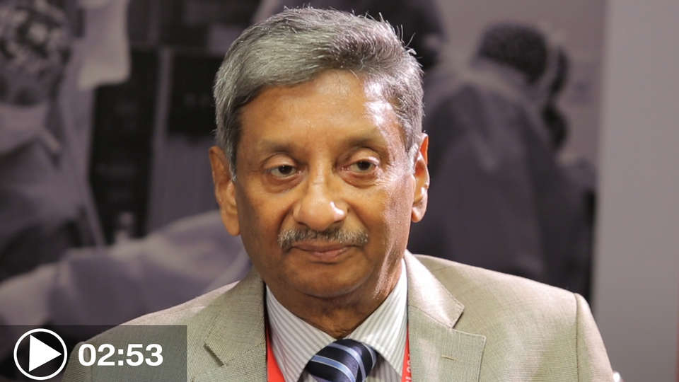 Dr. I Satyamurthy Leading Interventional Cardiologist and Director Department of Cardiology Apollo hospital, Chennai on TheRightDoctots.Com Speaks About  Is Stemi in Post CABG Patients Common