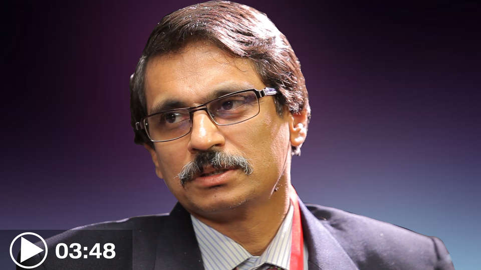 Dr. P B Jayagopal Leading Interventional Cardiologist Lakshmi hospital Palakkad, Kerala on TheRightDoctors.com An analysis about Non Reperfused Stemi A Challenge