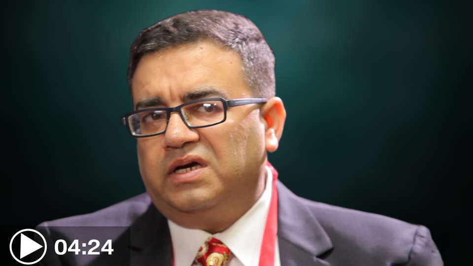 Dr. Peeyush Khera Leading Interventional Cardiologist Lucknow on TheRightDoctors.Com An overview on Applicability of ACC and AHA Lipid Guidelines to Indians