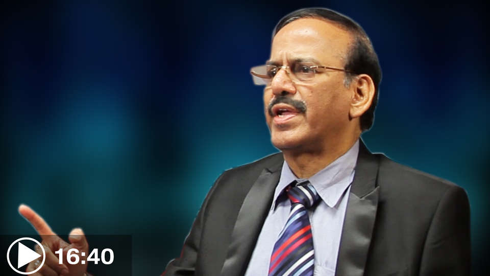 Dr. SN Narasingan Leading Cardiologist, Dean at Prof. M. Viswanathan Diabetic Research Center and M.V Hospital for Diabetic Royapuram and Director of SNN diagnostic and specialties clinic, Chennai On TheRightDoctors.Com An Overview on Hypertension Management