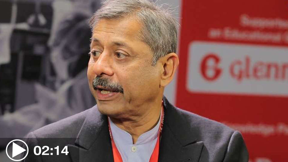 Dr. Naresh Trehan, Cardiovascular and Cardiothoracic Surgeon, Chairman, Medanta-The Medicity, The threshold for initiation of statin therapy