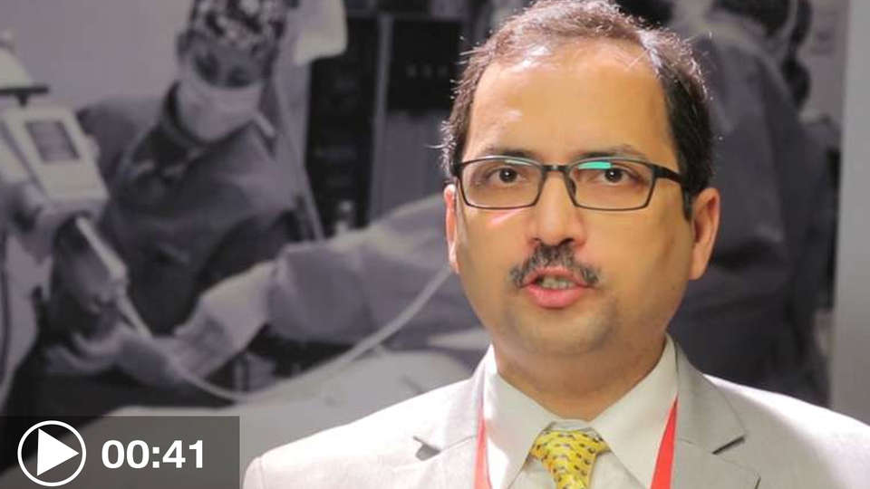 Dr. Rishi Sethi, Professor of Cardiology,  KG Medical University, High dose Statin therapy in Acute Coronary Syndrome
