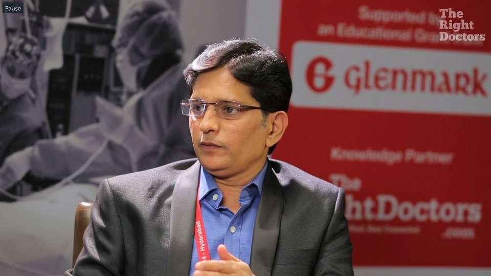 Dr. Shiva Kumar, Sr. Interventional cardiologist, Apollo Hospital, Secunderabad, Cardiac Resynchronization Therapy (CRT) v/s Pacemaker