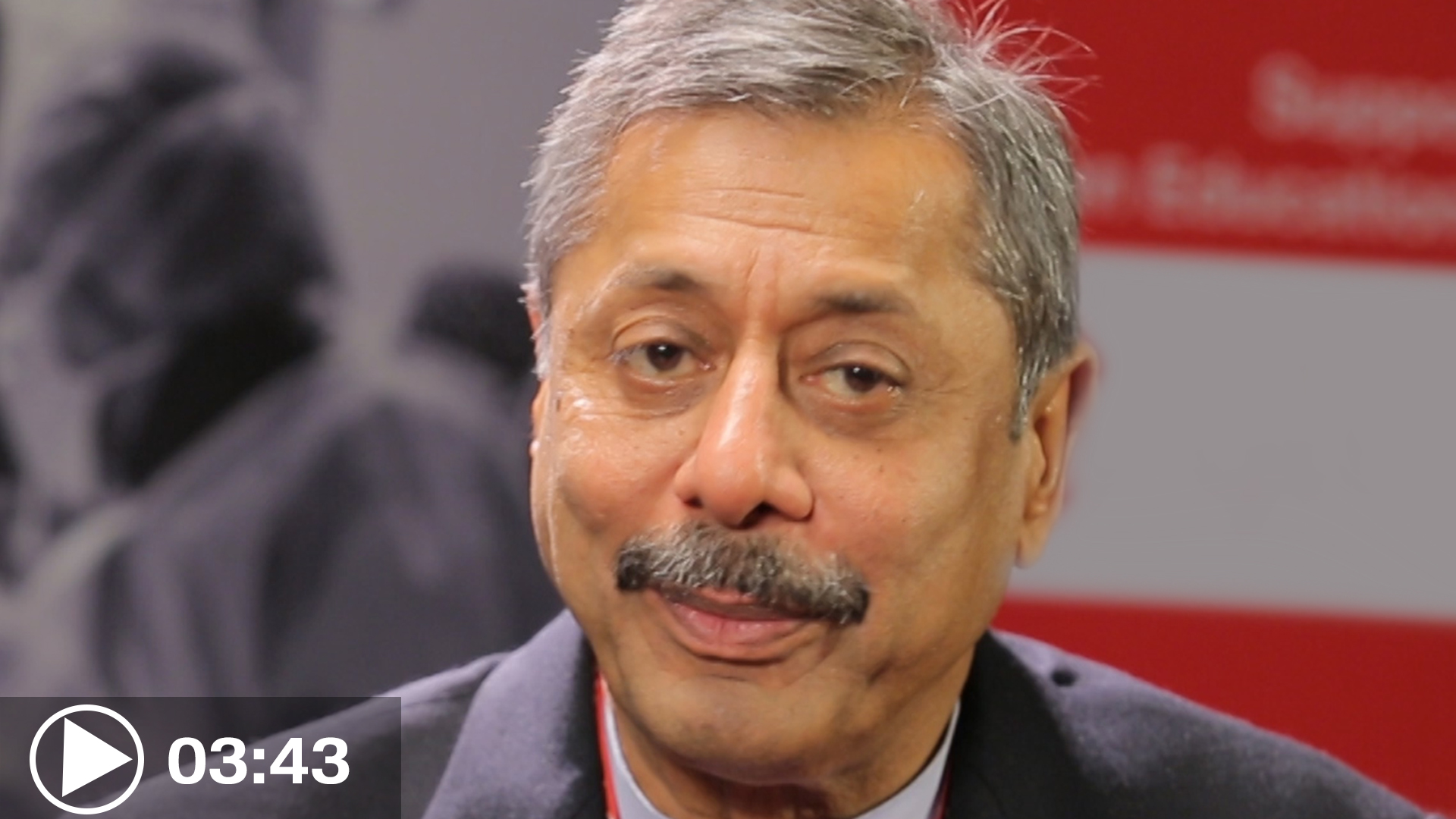 Dr Naresh Trehan, Chairman and Managing Director, Medanta-The Medicity, Therefore My Message on World Heart Day