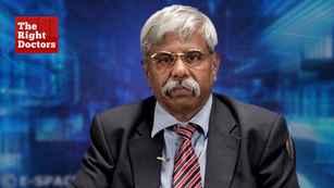 Dr. V Amuthan