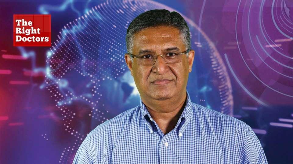 Dr. Sudhir Wahi