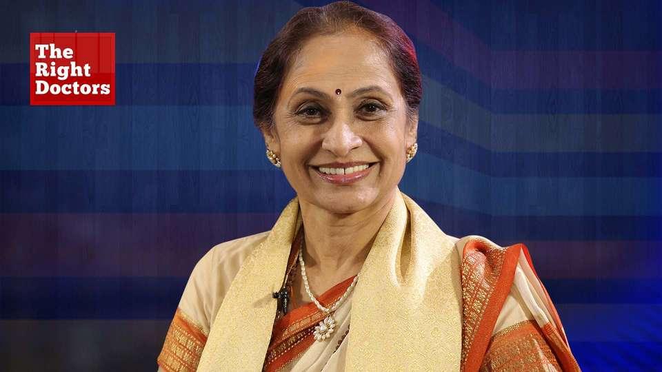 Dr. IB Vijayalakshmi