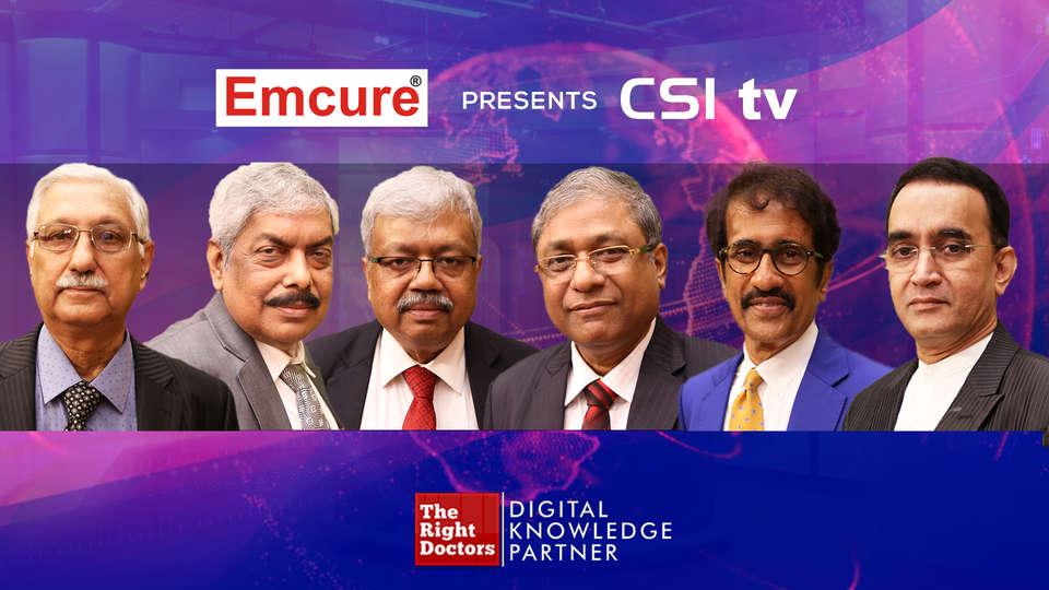 Emcure CSI tv