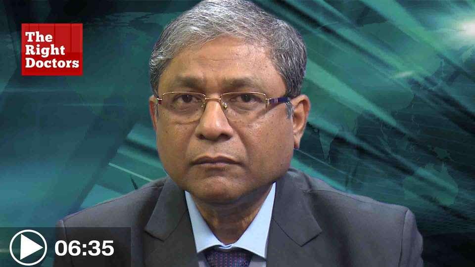 Dr.MK Das