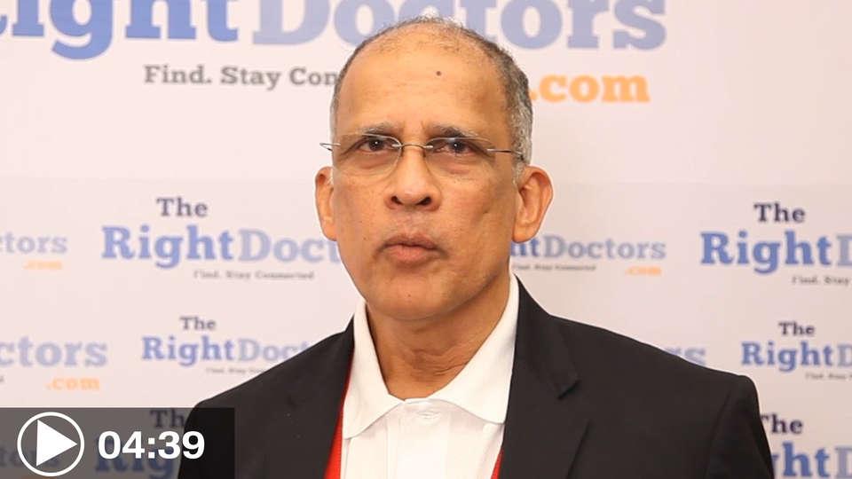 Dr. Anant Joshi, Consultant Orthopedic Surgeon, Lilavati Hospital and Research Centre, Mumbai, Advances in Arthroscopy