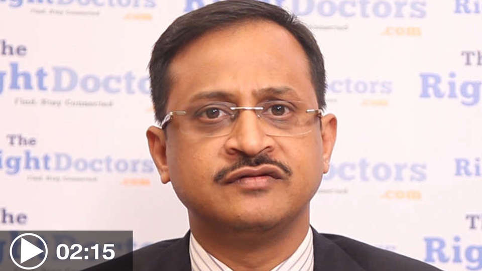 Dr. M Senthilnathan, Sanofi, Director-Medical Affairs, Mumbai, With more than 15 million patients, Osteoarthritis, after diabetes, is the most prevalent disease in India