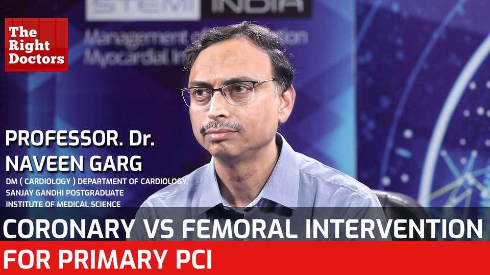 Dr. Naveen Garg Sanjay Gandhi Postgraduate Institute of Medical