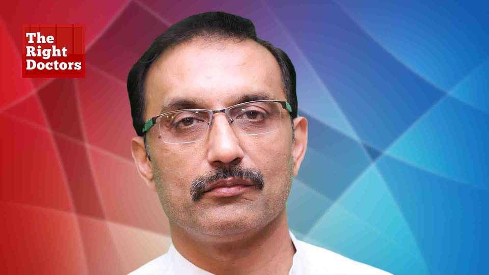 Dr.Pankaj Tandon
