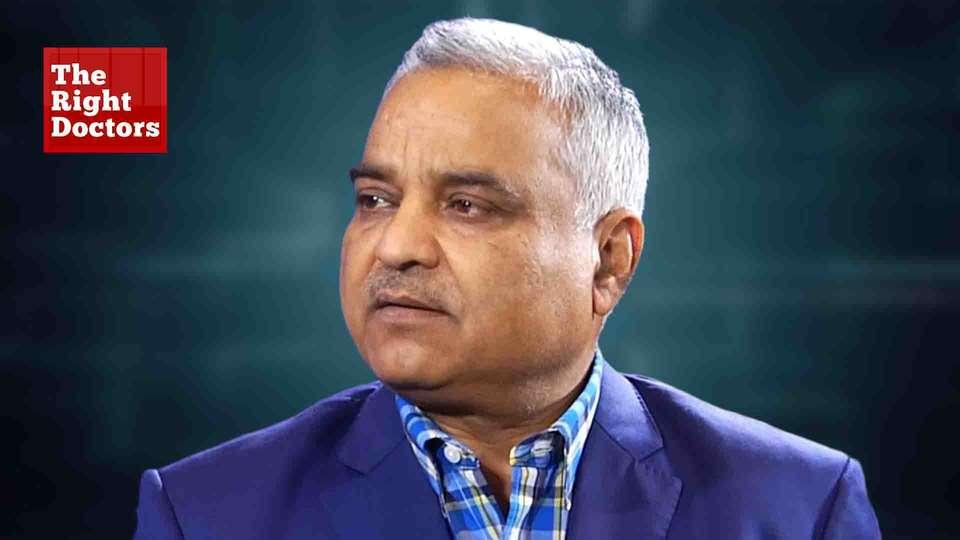 Dr. Rakesh Varma