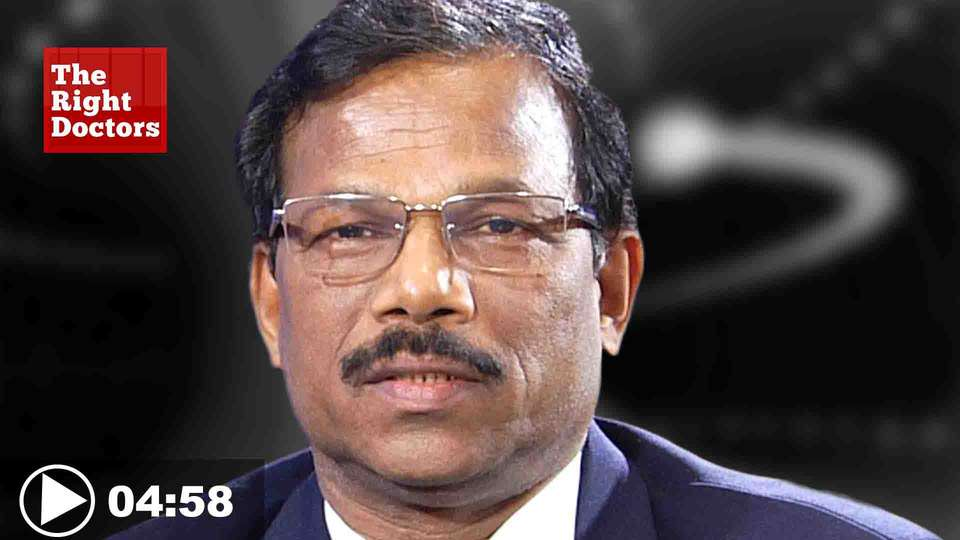 Dr. Panchanan Sahu,Management of Atrial Fibrillation in Valvular heart disease