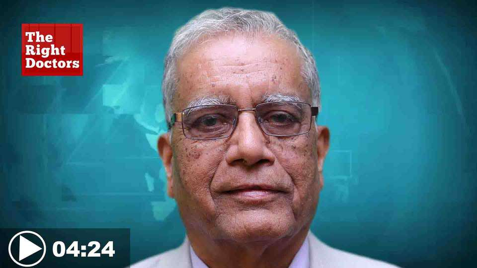 Dr. Padmakar Kulkarni