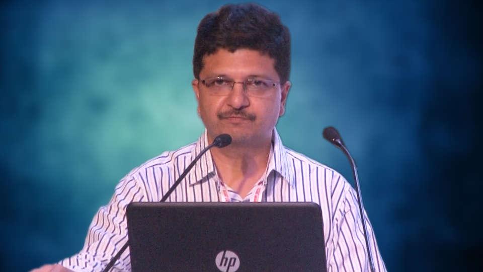 Dr.Bishvan Mohan,Prof of Cardiology, Dayananad Medical College & Hospital, Punjab, Is diabetes truly CAD equivalent?
