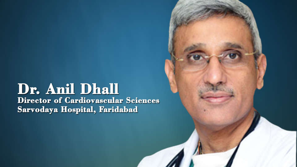 Dr. Anil Dhall,Senior Consultant - Interventional Cardiology Max Super Speciality Hospital, Patparganj,Perioperative hypertension management