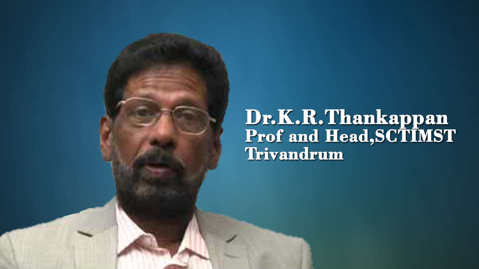 Dr.Thankappan K R,Prof and Head SCTIMST,Trivandrum,Strategies for tobacco cessation: relevance of community initiatives