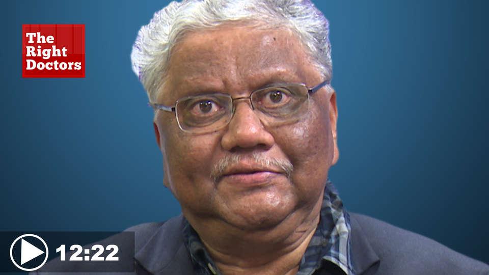 Dr.Neelkanth Karandikar, Interventional Cardiologist, Pune