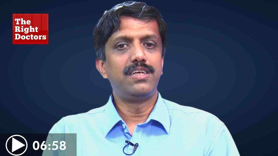 Emcure Dr.Ramakrishnan,Additional Professor, Department of Cardiology