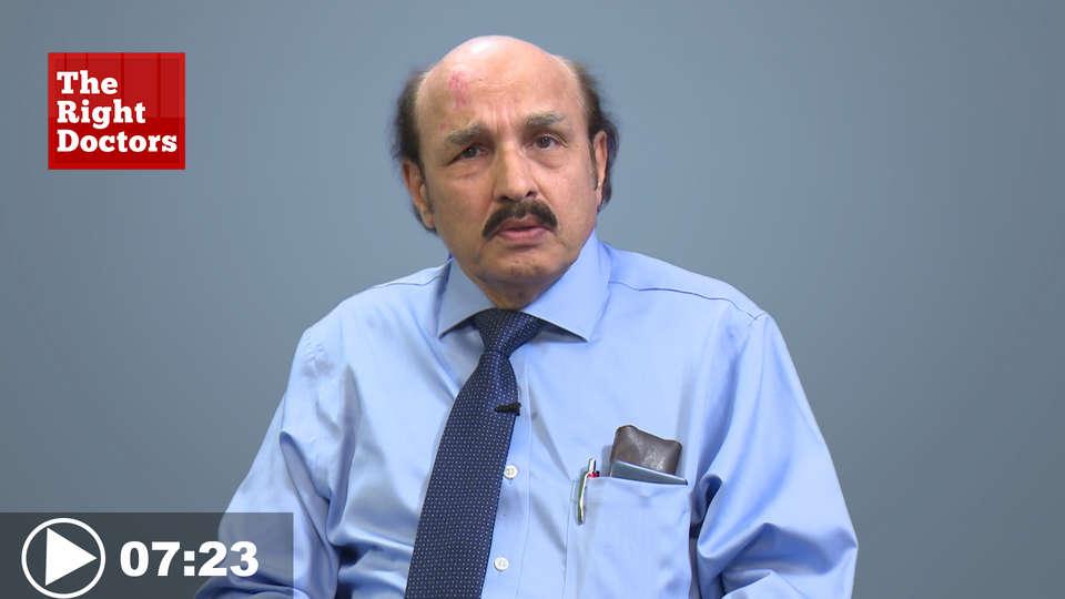 Dr. AK Pancholia