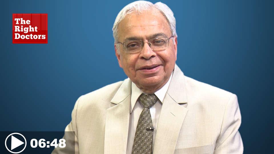 Dr.SC Manchanda