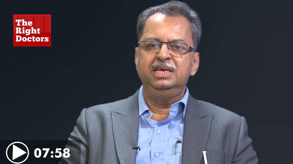 Dr.Satish Vaidya, Interventional Cardiologist