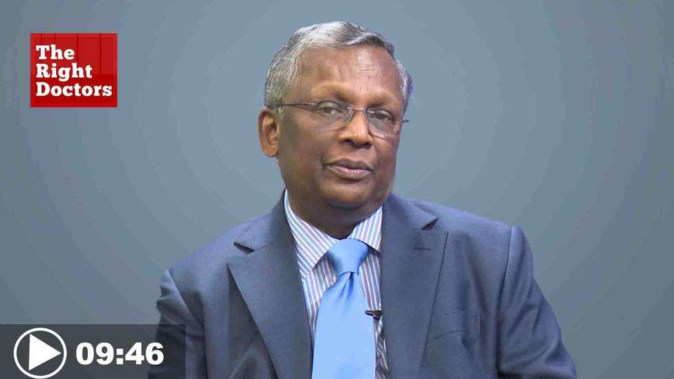 Dr. G Vijayaraghavan