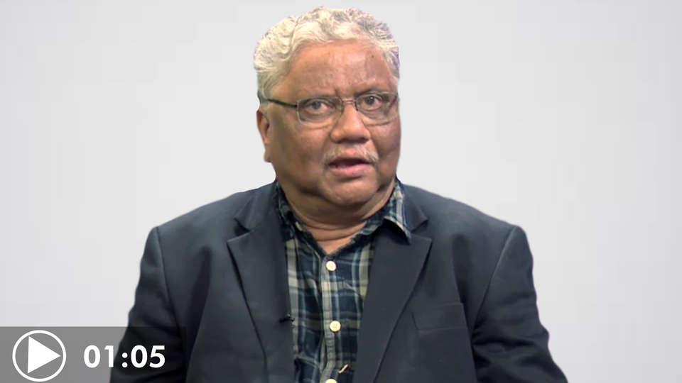 Dr.Neelkanth Karandikar,Interventional Cardiologist, Pune