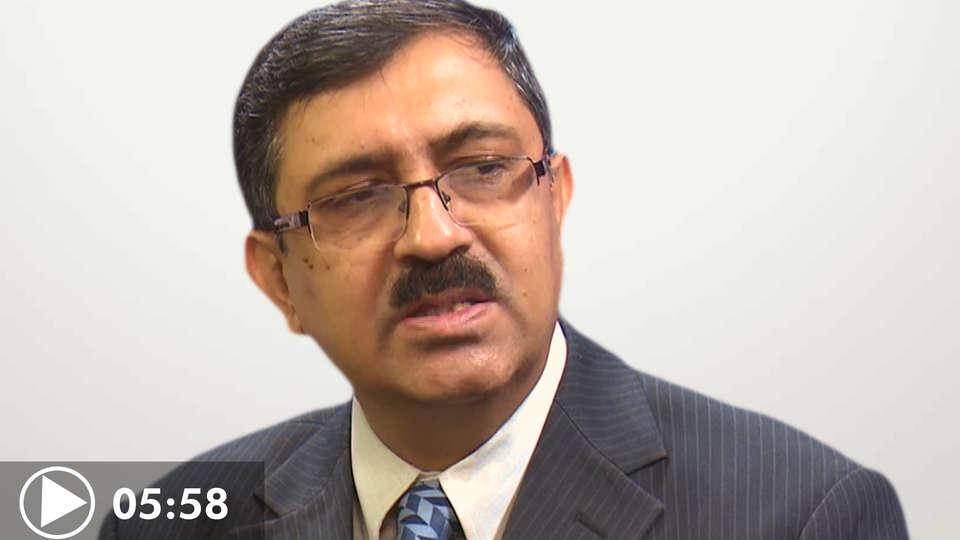 Dr Soumitra Kumar, Consultant Cardiologist, Fortis Hospital, Kolkata