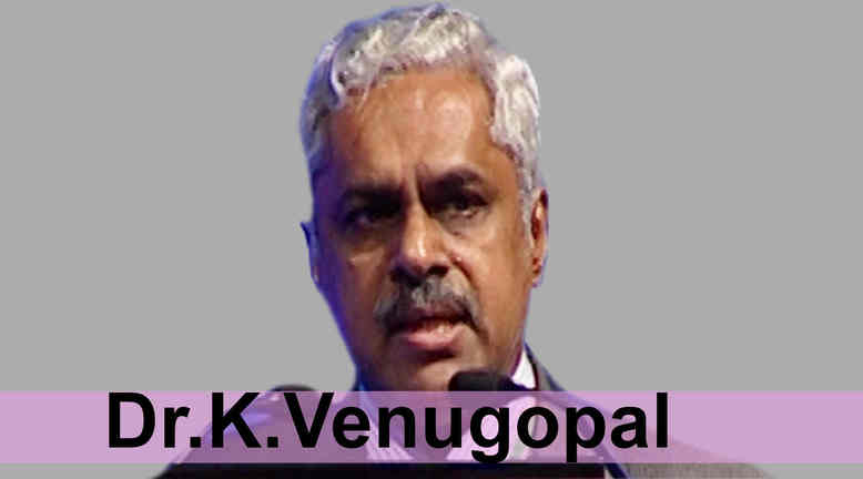 Dr. K Venugopal Leading Cardiologist Amrita Institute of Medical Sciences Kochi, Kerala on TheRightDoctors.Com an Overview on wings of hope
