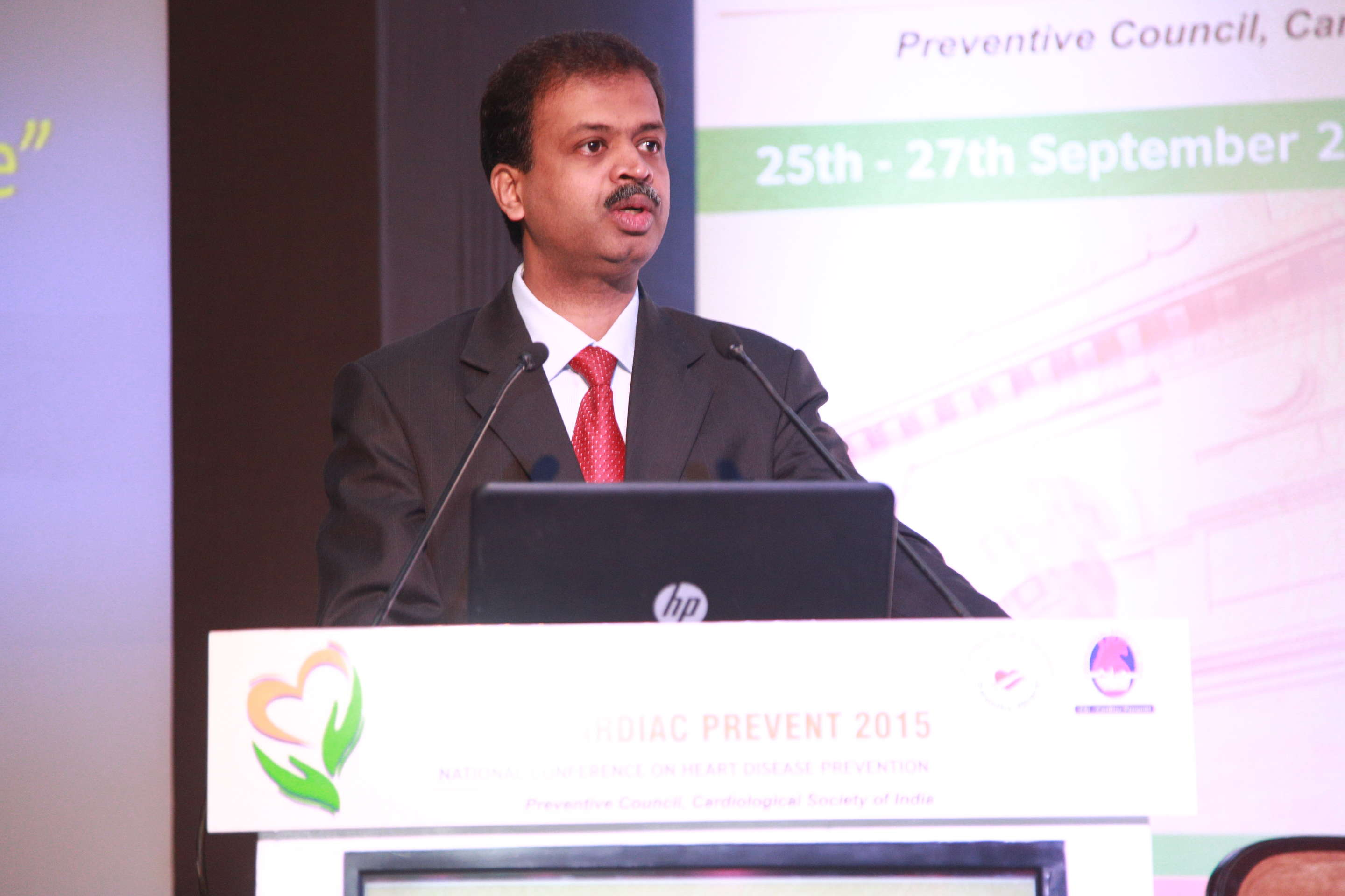 Dr.Justin Paul,Prof. of Cardiology, Madras Medical College,Chennai,Is alcohol really cardioprotective?