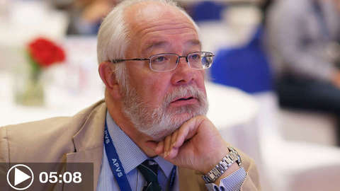 Dr. Nigel Standfield,Professor of Vascular Surgery and Surgical Education at Imperial College, London, My experience of the management of vascular trauma in the extremities