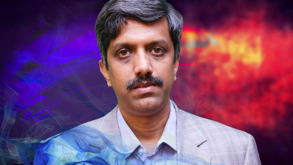 Dr. S RamaKrishnan, Additional Professor, Dept. of Cardiology, AIIMS, New Delhi