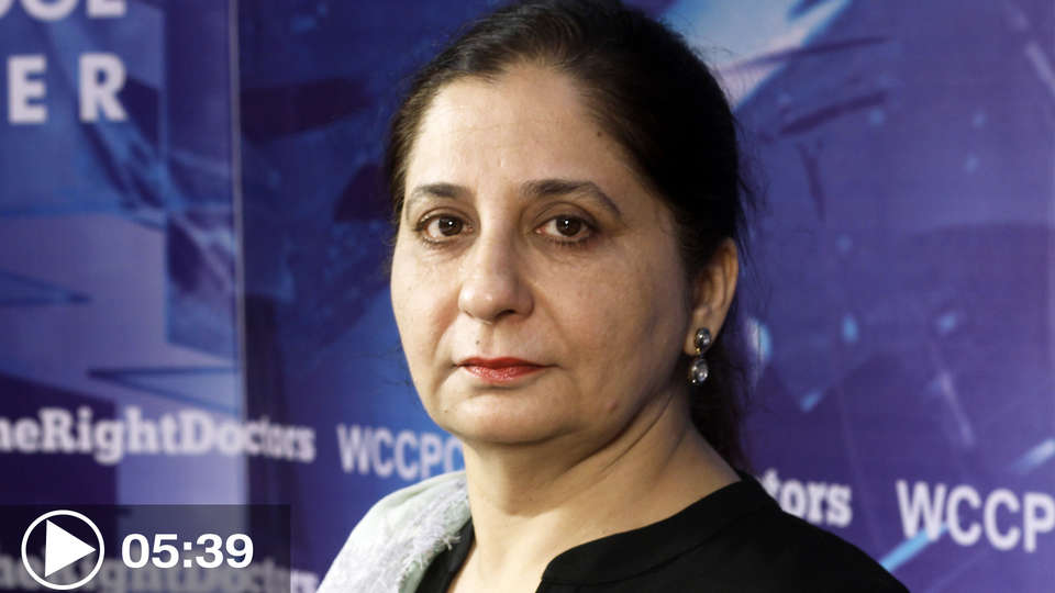 Dr.Poonam Malhotra, Additional Professor