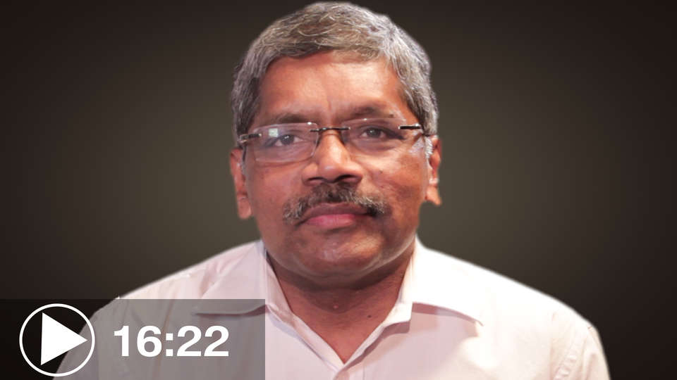 Dr. PP Mohanan, Director and HOD of Cardiology, New Oral anticoagulants: Consensus 2015