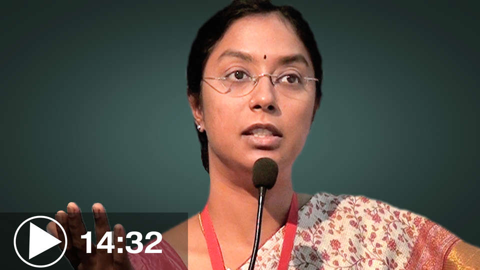 Dr. Priya Chockalingam,  Founder and Clinical Director, Cardiogenetics and Preventive Cardiology: New frontiers