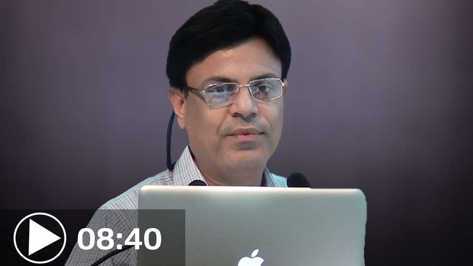Dr. Sachin Talwar, Dept. Of Cardiothoracic & Vascular Surgery,CHD: When to Intervene Surgically?